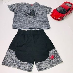 BODY GLOVE 2 PIECE OUTFIT